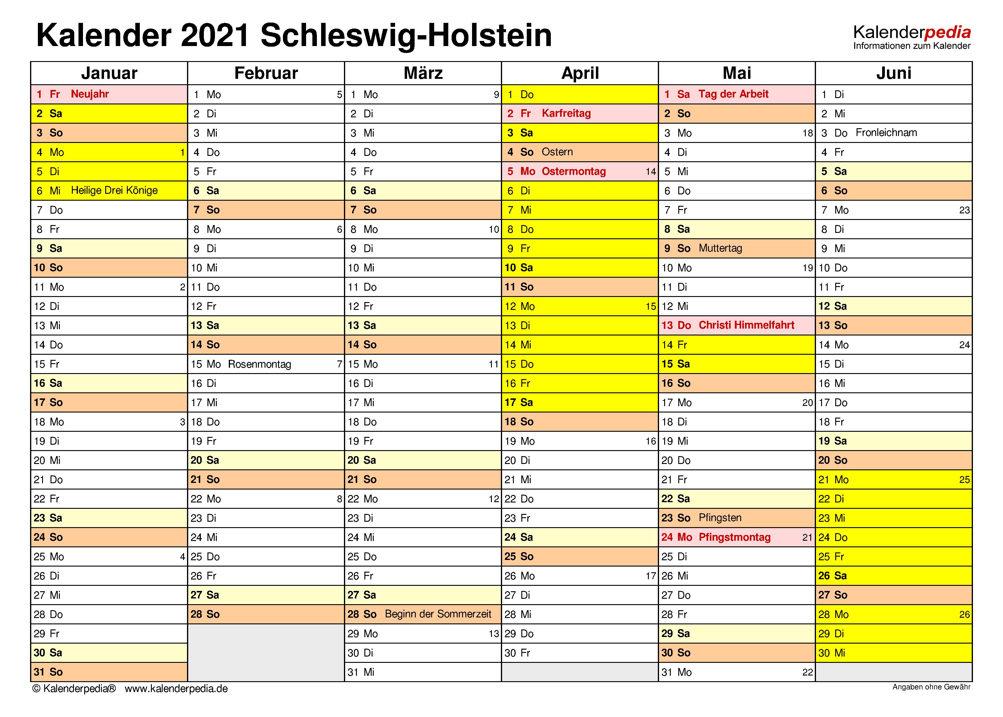 Kalender 2021 Nrw : Kalender 2022 NRW: Ferien, Feiertage ...