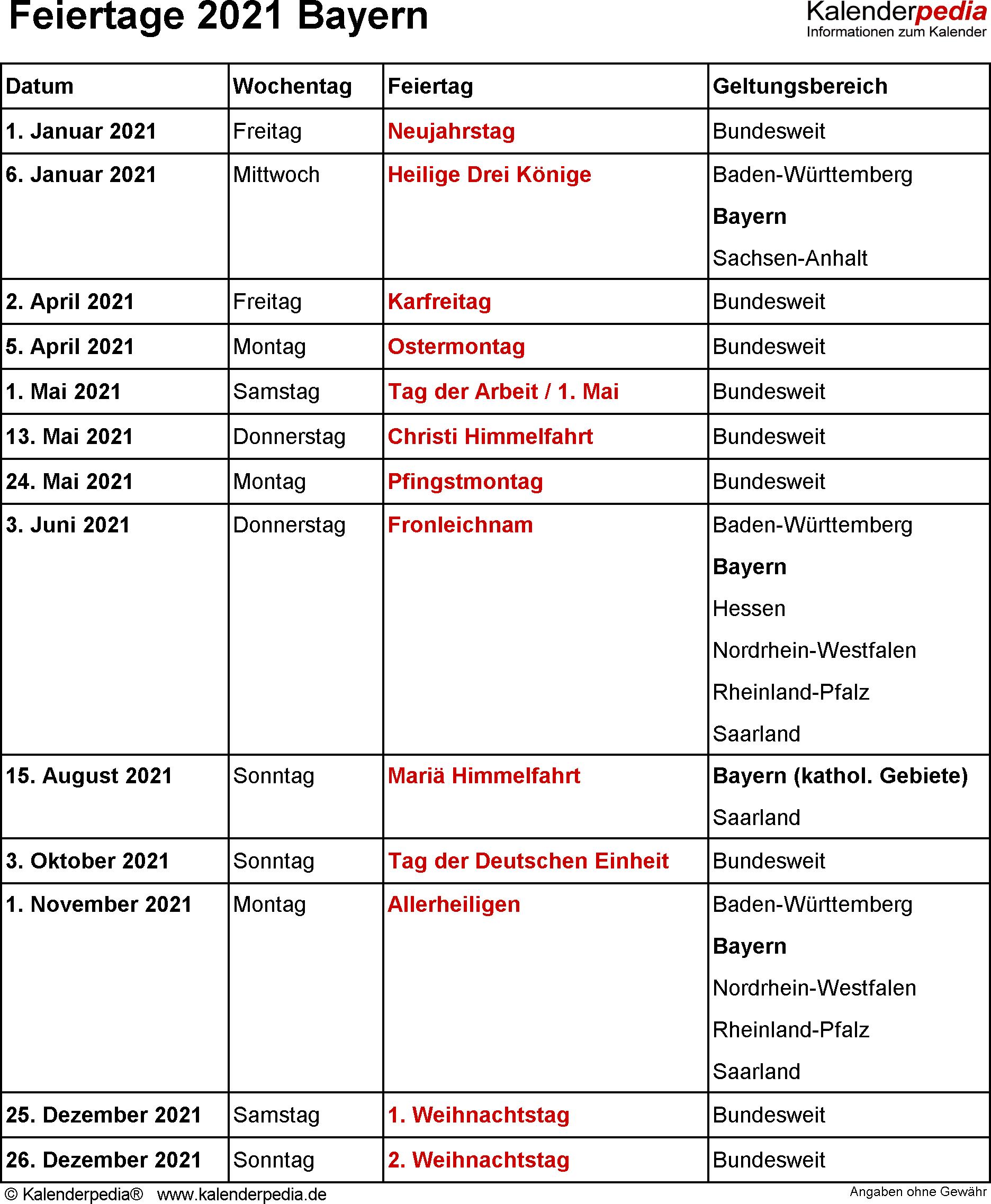 Augsburg Bayern 2021
