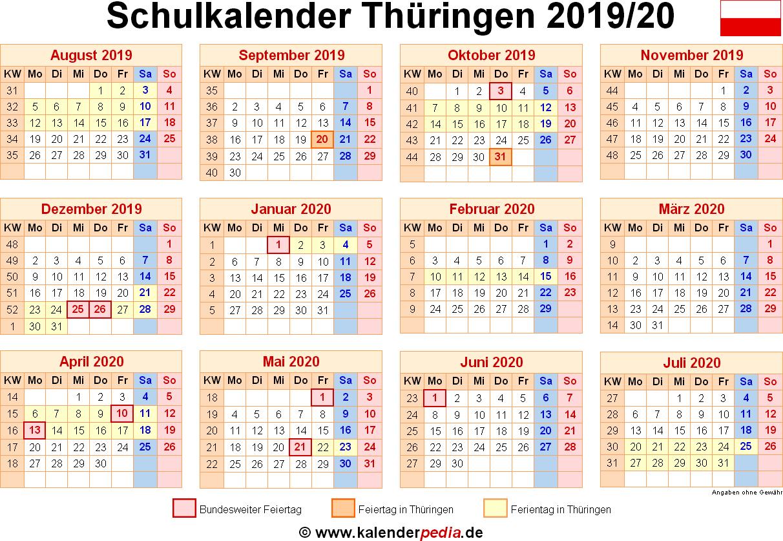 winterferien 2019 thüringen