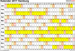 kalender 2017 hamburg ferien feiertage pdf vorlagen. Black Bedroom Furniture Sets. Home Design Ideas