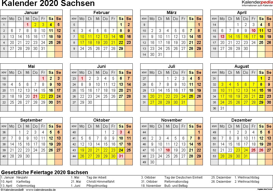 Weihnachtsferien sachsen 2020