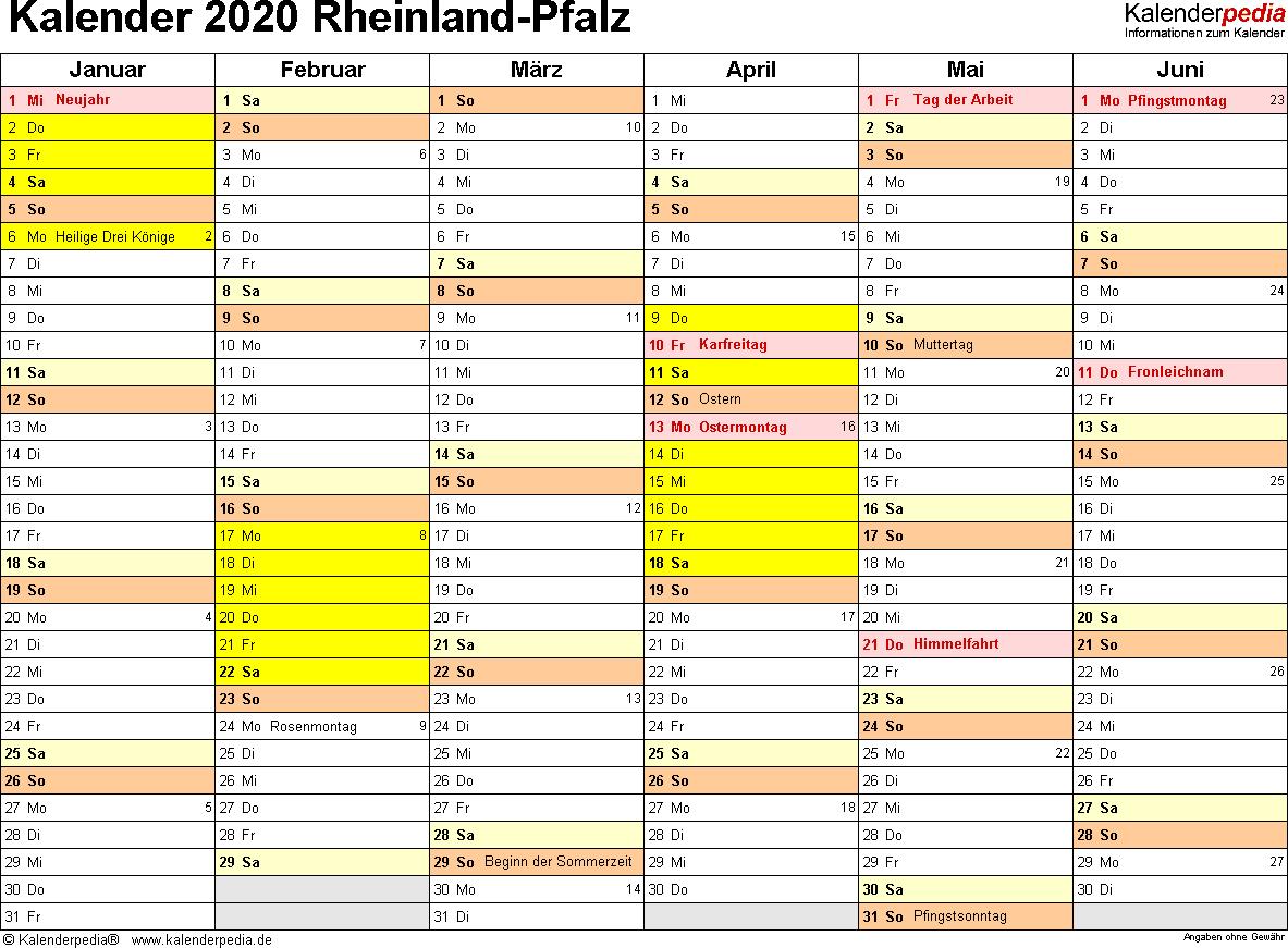 Neujahrsmillion Rlp 2020