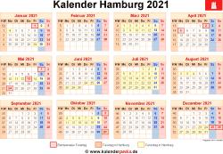 kalender 2021 ferien nrw