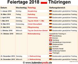 Karfreitag 2020 Niedersachsen