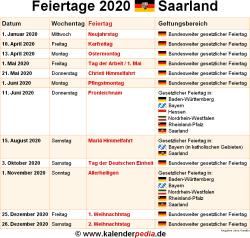 Allerheiligen In Niedersachsen