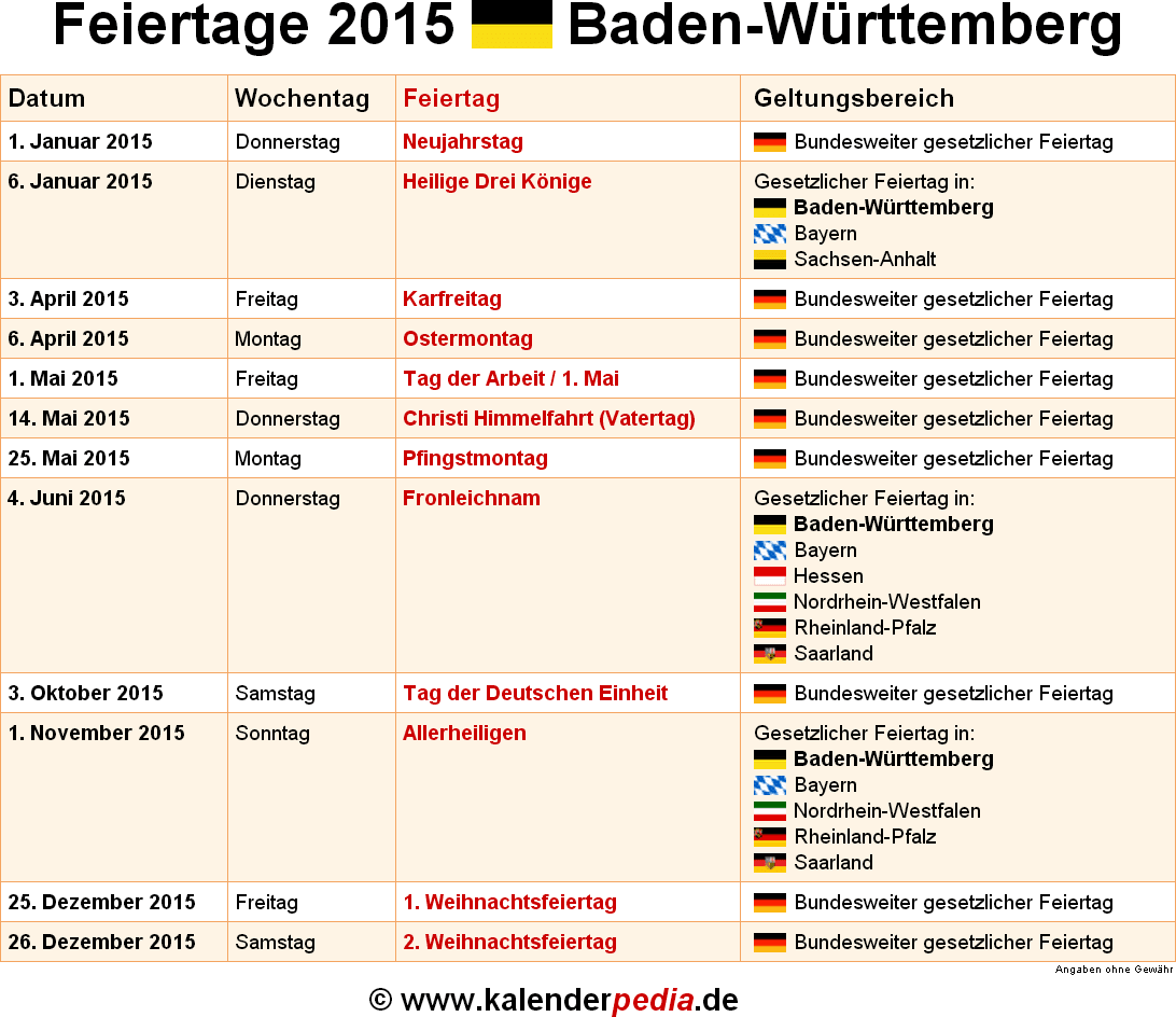 Maria Himmelfahrt Feiertag In Baden WГјrttemberg