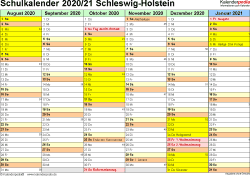 Koalitionsvertrag Schleswig Holstein 2021